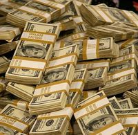 Деньги и успех после привлечения удачи