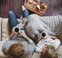 Любовь и отношения в своем доме
